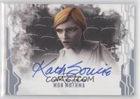 Kath Soucie as Mon Mothma