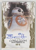 Brian Herring as BB-8 /25