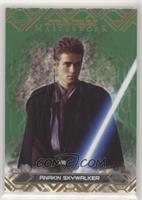 Anakin Skywalker #/99