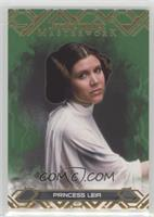 Princess Leia #/99