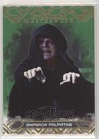 Emperor Palpatine /99