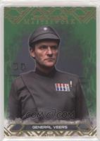 General Veers #/99