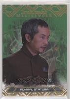 Admiral Statura #/99