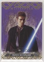 Anakin Skywalker #/50