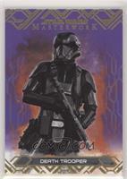 Death Trooper #/50