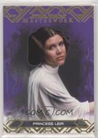 Princess Leia #/50