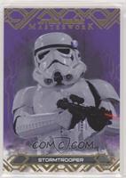 Stormtrooper #/50