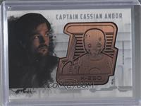 Captain Cassian Andor #/150