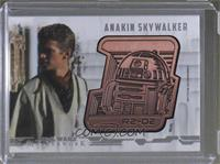 Anakin Skywalker #/150