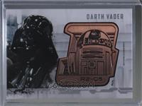 Darth Vader #/150