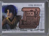 Ezra Bridger #/150