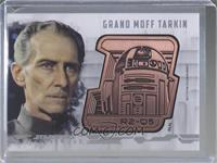Grand Moff Tarkin #/150