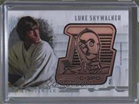 Luke Skywalker #/150