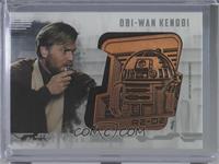 Obi-Wan Kenobi #/150