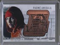 Padme Amidala #/150