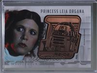 Princess Leia Organa /150