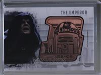 The Emperor #/150