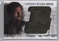 Captain Cassian Andor #/25
