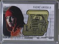 Padme Amidala #/25