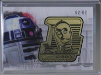 R2-D2 /25