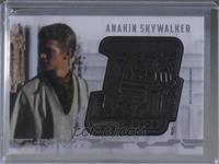 Anakin Skywalker #/40