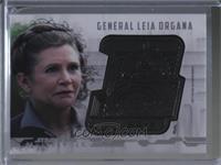 General Leia Organa /40