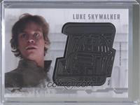 Luke Skywalker #/40