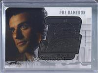 Poe Dameron #/40