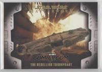 The Rebellion Triumphant /99