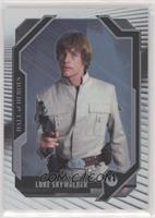 Luke Skywalker #/249