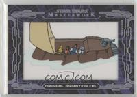 Star Wars Animated Adventures: Droids (Horizontal) #1/1