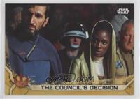 The Council's Decision /50