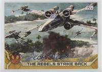 The Rebels Strike Back #/50