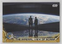 The Imperial View of Scarif /50