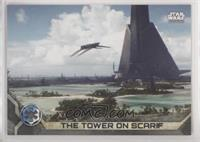 The Tower on Scarif #/100