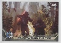 AT-ACTs Turn the Tide /100