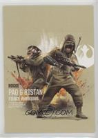 Pao & Bistan