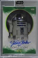 Kenny Baker as R2-D2 /20 [Uncirculated]