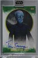 Tim Curry as Chancellor Palpatine /20 [Uncirculated]