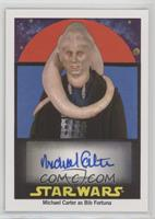 Michael Carter as Bib Fortuna #/99