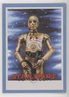 C-3PO #/75