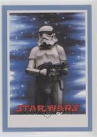 Stormtrooper #/75