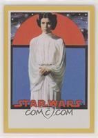 Princess Leia Organa #/25