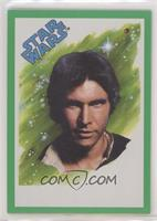 Han Solo [EX to NM] #/40