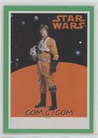 Luke Skywalker #/40