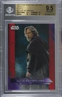 Luke Skywalker [BGS9.5GEMMINT]