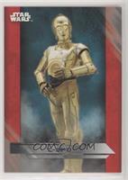 C-3PO /99