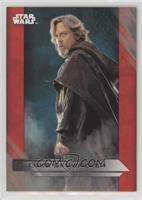 Luke Skywalker #57/99