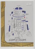 R2-D2 #/25