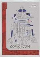R2-D2 #/199